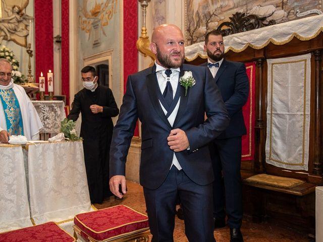 Il matrimonio di Adelmo e Chiara a Trenzano, Brescia 150