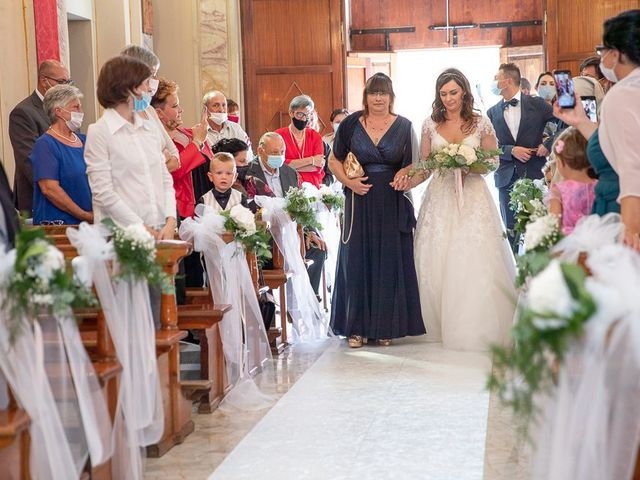 Il matrimonio di Adelmo e Chiara a Trenzano, Brescia 151