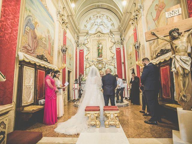 Il matrimonio di Adelmo e Chiara a Trenzano, Brescia 154