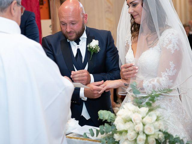 Il matrimonio di Adelmo e Chiara a Trenzano, Brescia 155