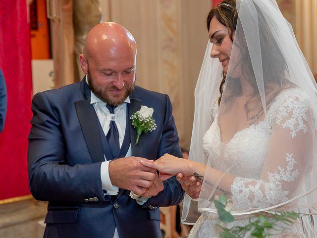 Il matrimonio di Adelmo e Chiara a Trenzano, Brescia 156