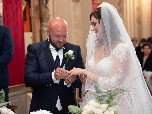 Il matrimonio di Adelmo e Chiara a Trenzano, Brescia 157