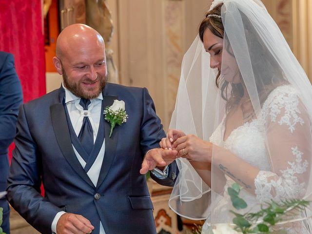 Il matrimonio di Adelmo e Chiara a Trenzano, Brescia 158