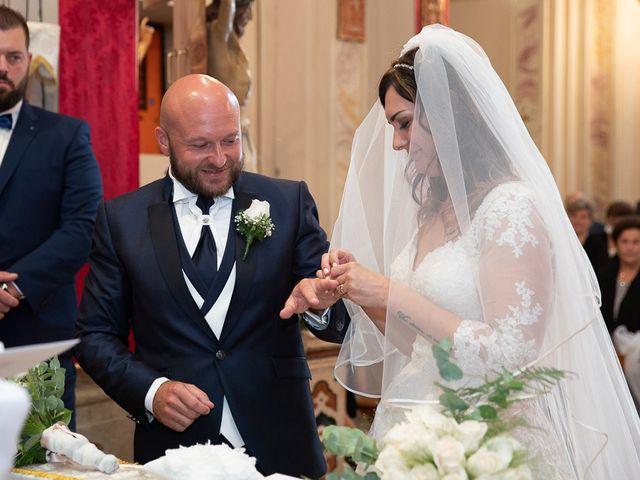 Il matrimonio di Adelmo e Chiara a Trenzano, Brescia 159