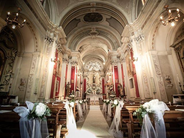 Il matrimonio di Adelmo e Chiara a Trenzano, Brescia 164
