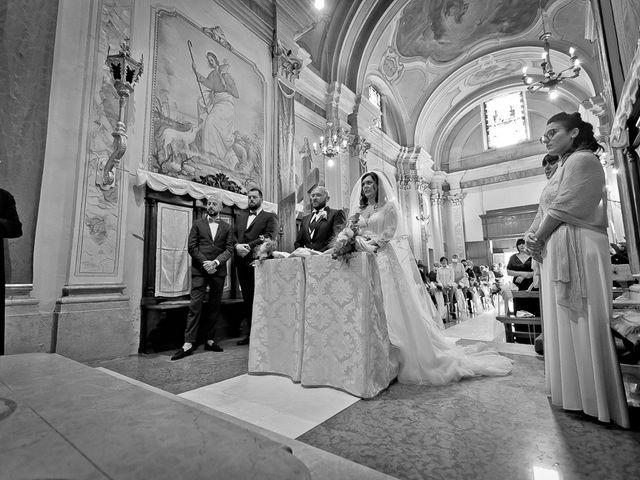 Il matrimonio di Adelmo e Chiara a Trenzano, Brescia 165