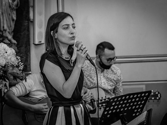 Il matrimonio di Adelmo e Chiara a Trenzano, Brescia 166