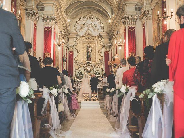 Il matrimonio di Adelmo e Chiara a Trenzano, Brescia 167