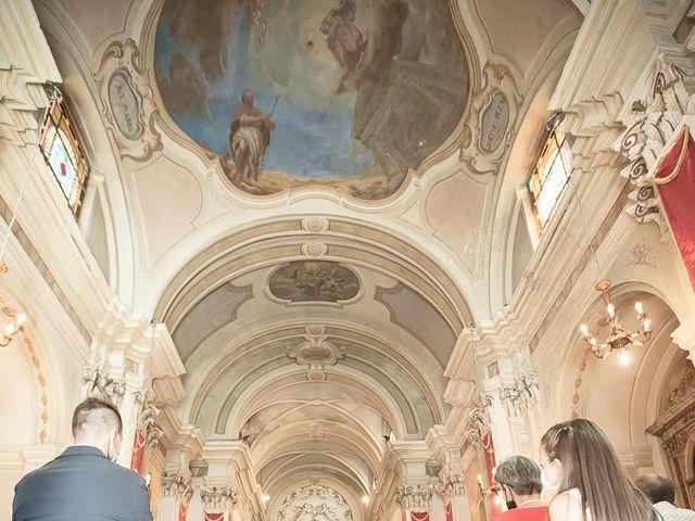 Il matrimonio di Adelmo e Chiara a Trenzano, Brescia 168
