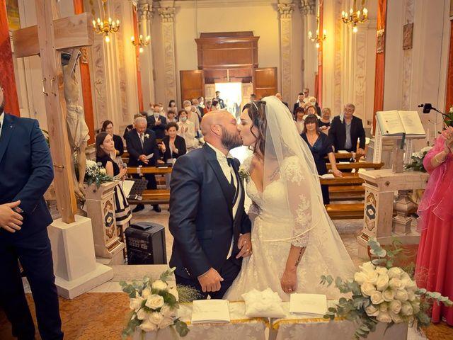 Il matrimonio di Adelmo e Chiara a Trenzano, Brescia 173