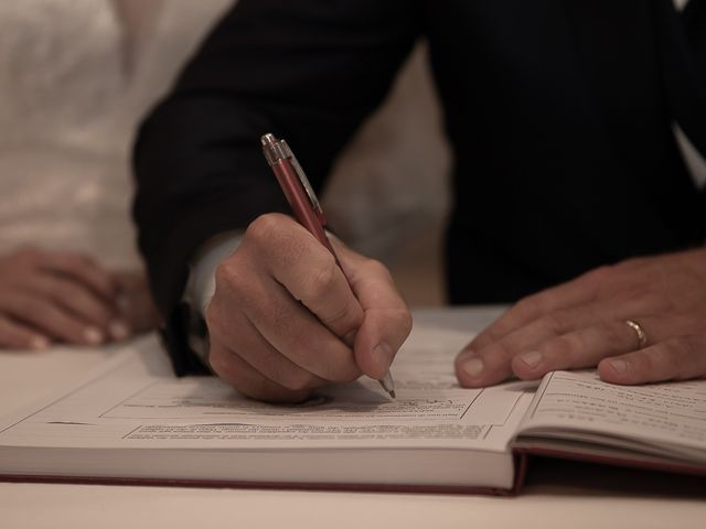 Il matrimonio di Adelmo e Chiara a Trenzano, Brescia 175