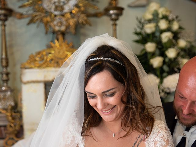 Il matrimonio di Adelmo e Chiara a Trenzano, Brescia 176