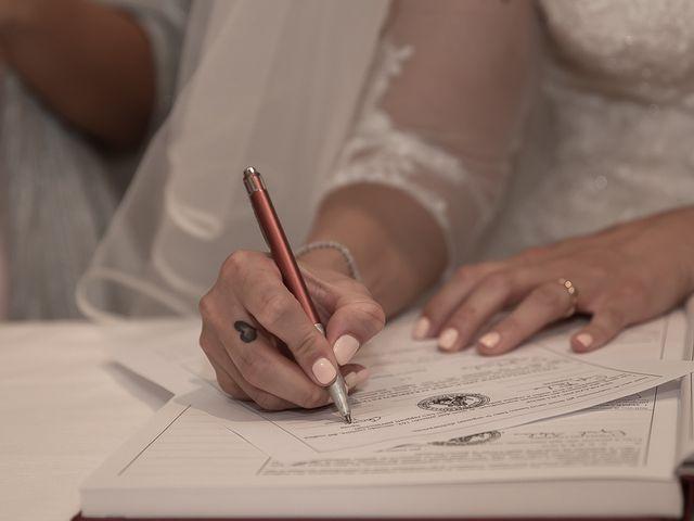 Il matrimonio di Adelmo e Chiara a Trenzano, Brescia 177