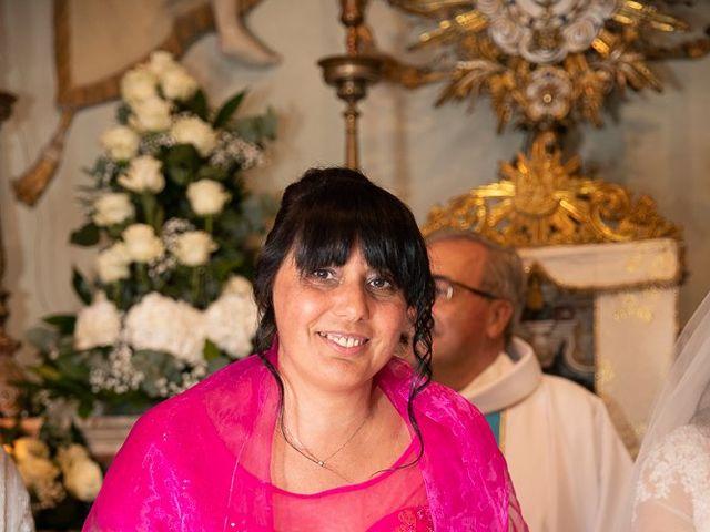Il matrimonio di Adelmo e Chiara a Trenzano, Brescia 179