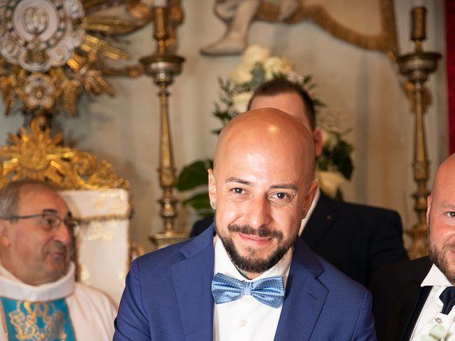 Il matrimonio di Adelmo e Chiara a Trenzano, Brescia 180