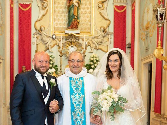 Il matrimonio di Adelmo e Chiara a Trenzano, Brescia 183