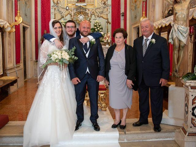 Il matrimonio di Adelmo e Chiara a Trenzano, Brescia 185