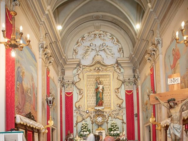 Il matrimonio di Adelmo e Chiara a Trenzano, Brescia 186