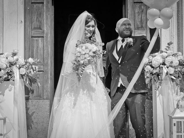 Il matrimonio di Adelmo e Chiara a Trenzano, Brescia 194