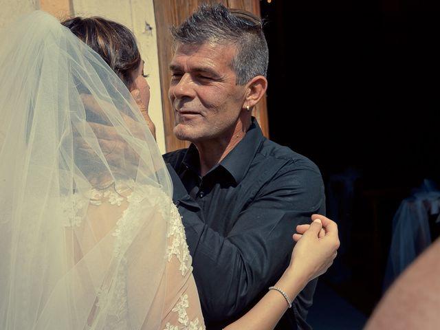 Il matrimonio di Adelmo e Chiara a Trenzano, Brescia 202