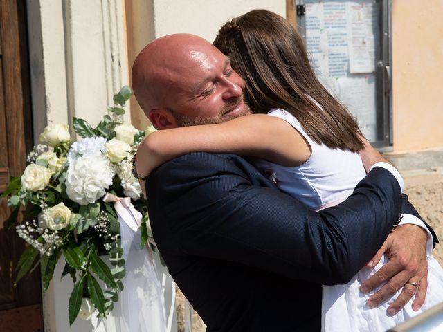 Il matrimonio di Adelmo e Chiara a Trenzano, Brescia 204