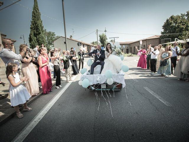 Il matrimonio di Adelmo e Chiara a Trenzano, Brescia 218