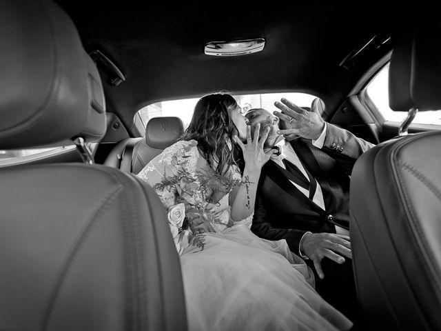 Il matrimonio di Adelmo e Chiara a Trenzano, Brescia 220