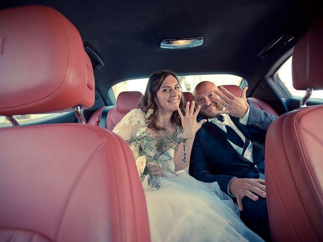 Il matrimonio di Adelmo e Chiara a Trenzano, Brescia 226