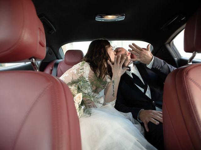Il matrimonio di Adelmo e Chiara a Trenzano, Brescia 227