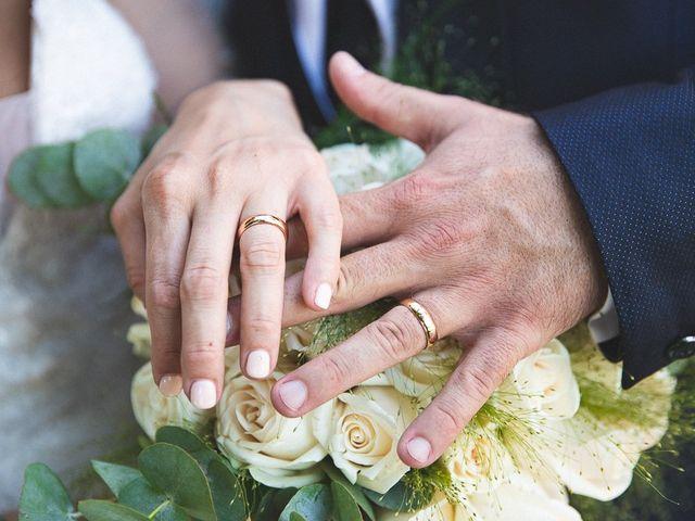 Il matrimonio di Adelmo e Chiara a Trenzano, Brescia 231
