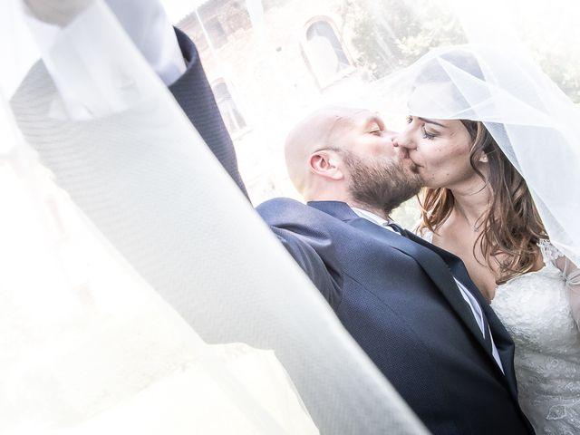 Il matrimonio di Adelmo e Chiara a Trenzano, Brescia 232
