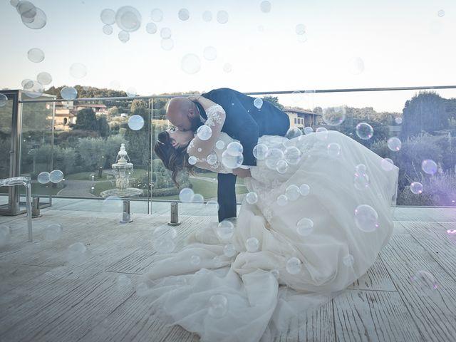 Il matrimonio di Adelmo e Chiara a Trenzano, Brescia 235