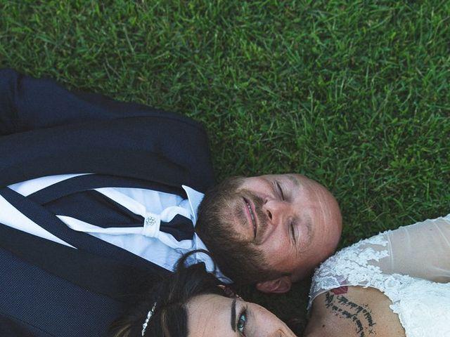 Il matrimonio di Adelmo e Chiara a Trenzano, Brescia 236