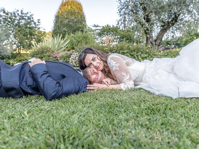 Il matrimonio di Adelmo e Chiara a Trenzano, Brescia 237