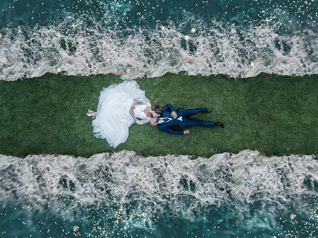 Il matrimonio di Adelmo e Chiara a Trenzano, Brescia 240