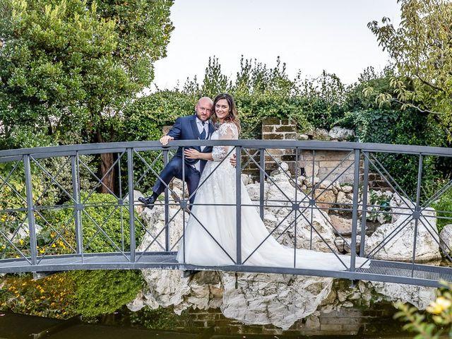 Il matrimonio di Adelmo e Chiara a Trenzano, Brescia 243