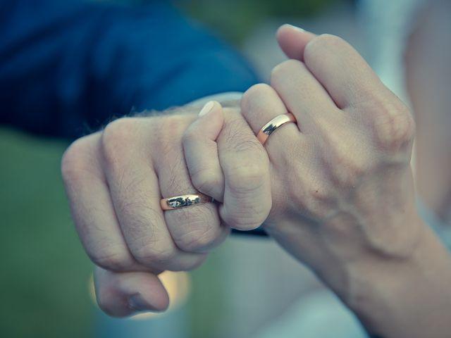 Il matrimonio di Adelmo e Chiara a Trenzano, Brescia 245