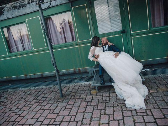 Il matrimonio di Adelmo e Chiara a Trenzano, Brescia 247