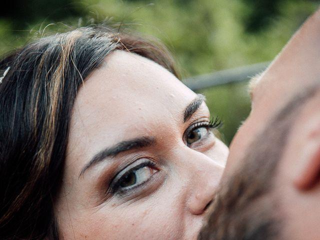 Il matrimonio di Adelmo e Chiara a Trenzano, Brescia 249