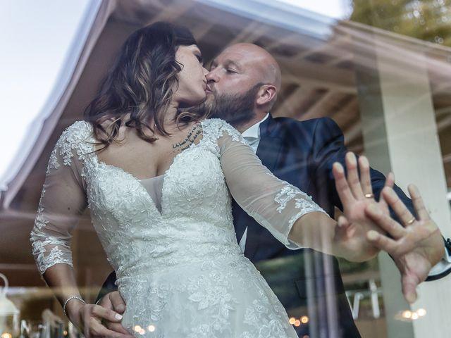 Il matrimonio di Adelmo e Chiara a Trenzano, Brescia 2
