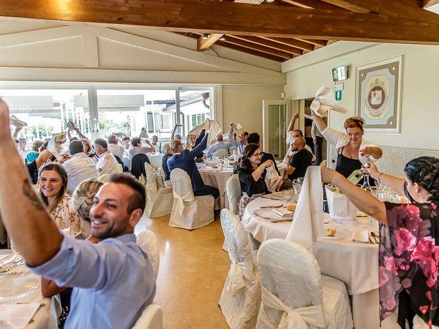 Il matrimonio di Adelmo e Chiara a Trenzano, Brescia 255
