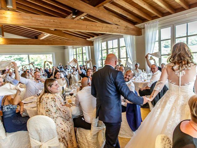 Il matrimonio di Adelmo e Chiara a Trenzano, Brescia 261