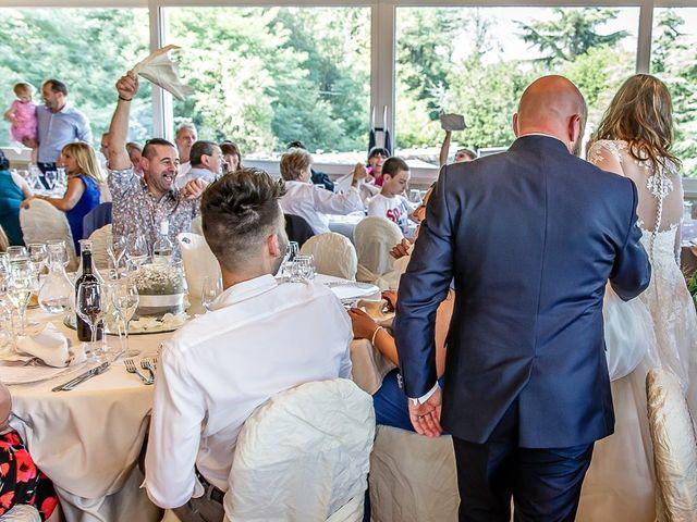 Il matrimonio di Adelmo e Chiara a Trenzano, Brescia 262