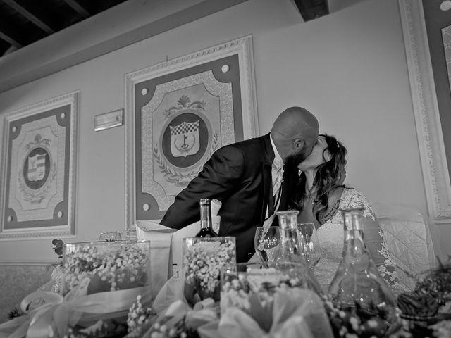 Il matrimonio di Adelmo e Chiara a Trenzano, Brescia 263