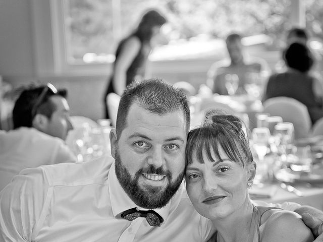 Il matrimonio di Adelmo e Chiara a Trenzano, Brescia 265