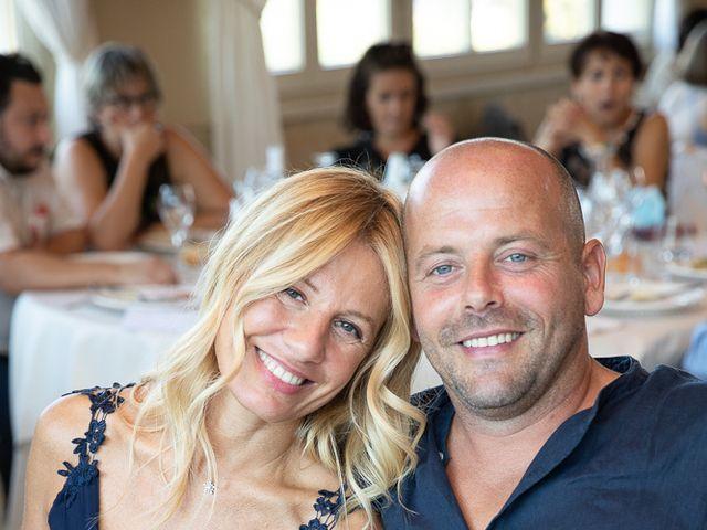 Il matrimonio di Adelmo e Chiara a Trenzano, Brescia 277