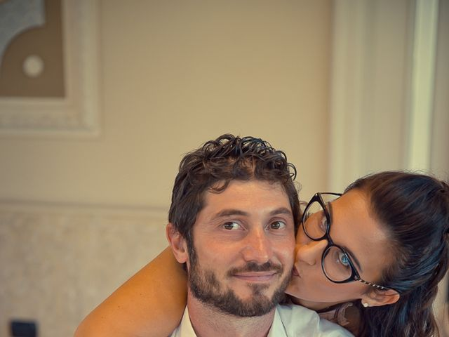 Il matrimonio di Adelmo e Chiara a Trenzano, Brescia 280