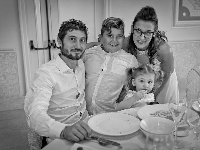 Il matrimonio di Adelmo e Chiara a Trenzano, Brescia 281