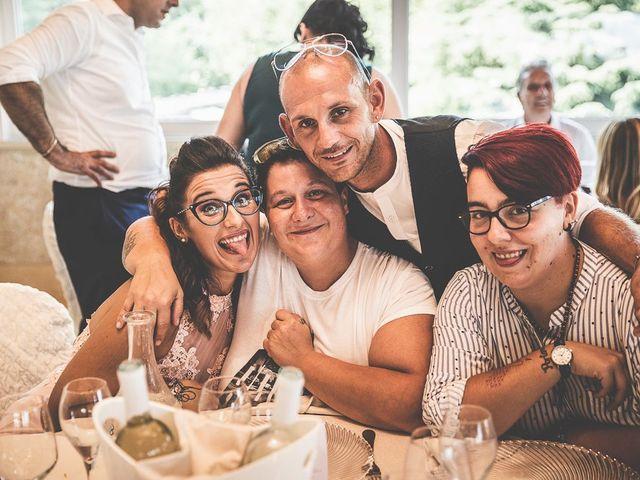 Il matrimonio di Adelmo e Chiara a Trenzano, Brescia 291