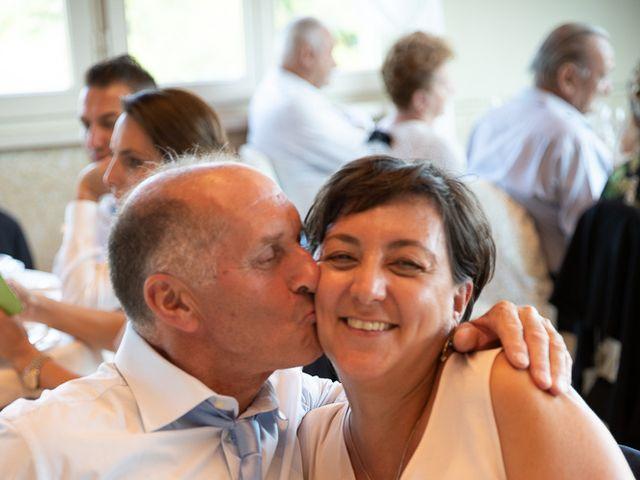 Il matrimonio di Adelmo e Chiara a Trenzano, Brescia 295